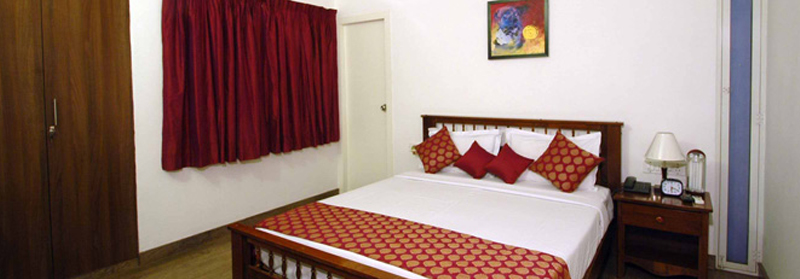 Service Apartments in Koramangala, Bangalore
