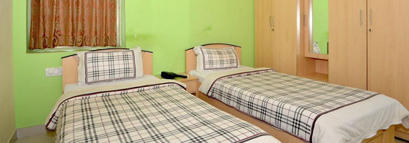 Service Apartments in aecs-layout, Bangalore