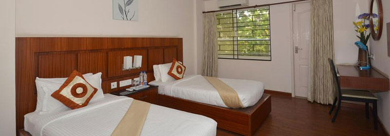 Service Apartments in Whitefield, Bangalore