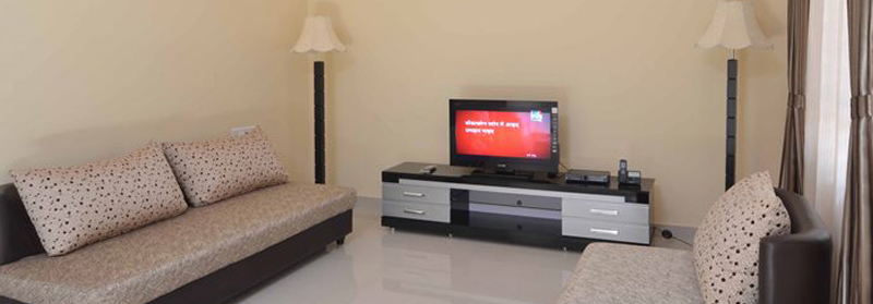 Service Apartments in Hennur Road, Bangalore