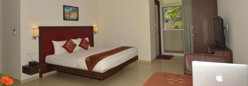 Service Apartments in HBR Layout, Bangalore