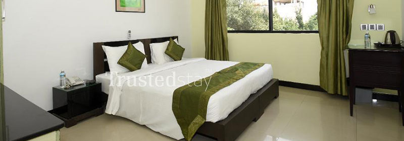 Service Apartments in HBCS Layout, Bangalore