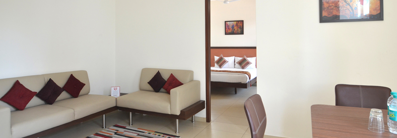 Service Apartments in Indranagar, Bangalore