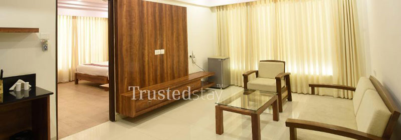 Service Apartments in whitefield-4, Bangalore
