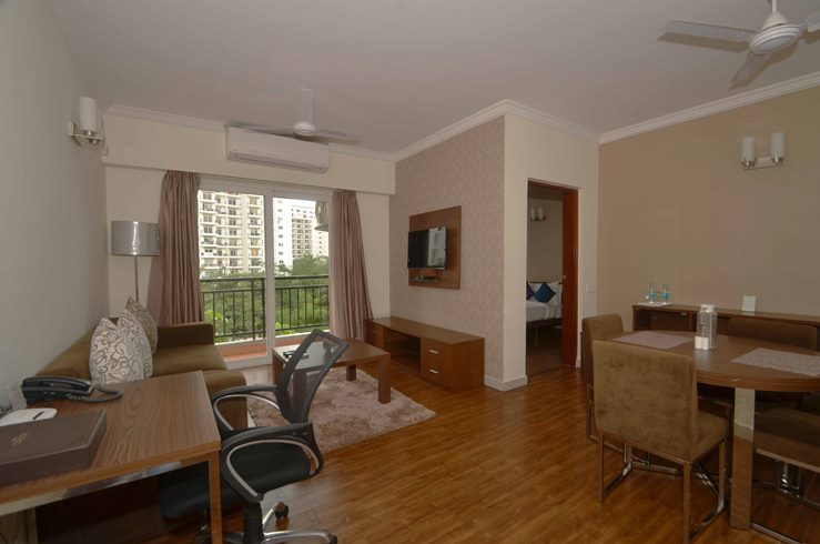 Service Apartments In Whitefield Bangalore Home Stay