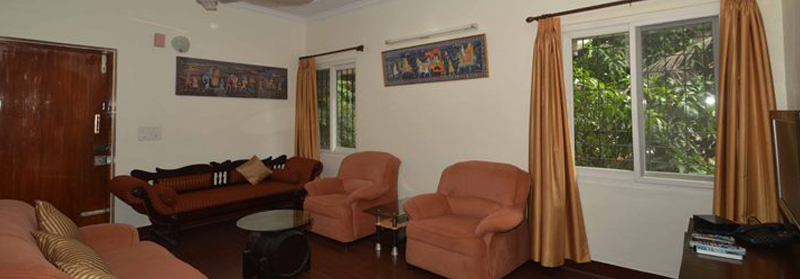 Service Apartments in Adyar, Chennai