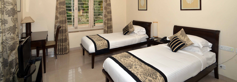 Service Apartments in Defence colony - Ekkattuthangal, Chennai