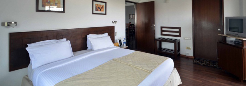 Lovely Service Apartments In Egmore, Chennai