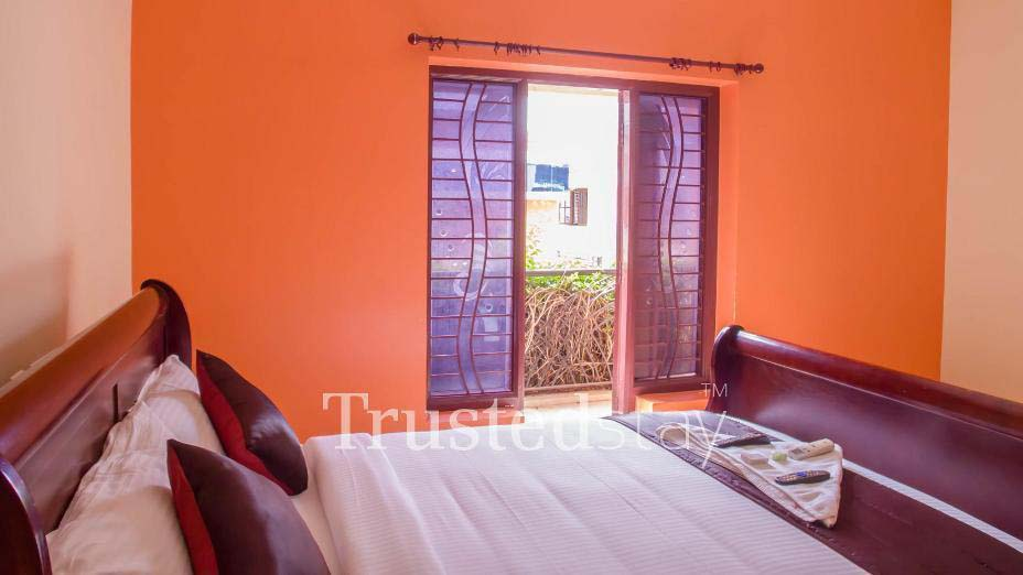 Alcove Serviced Apartment in Egmore, Chennai | Book Now