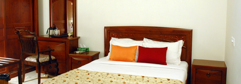 Service Apartments in Lloyd's Road, Chennai