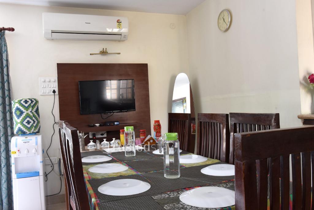 Fully Furnished Service Apartments in Ramapuram, Chennai