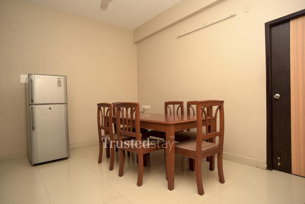 Service apartment in Thiruvanmiyur, Chennai   Book Service ...