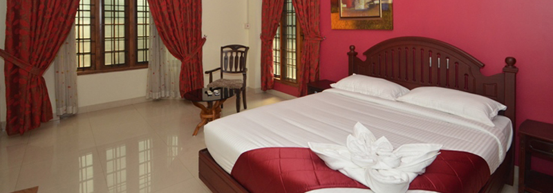 Service Apartments in Kakkanad, Cochin