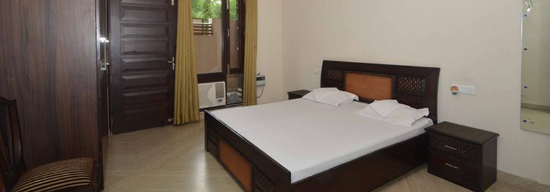 Service Apartments in Hari Nagar, Delhi