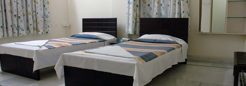 Service Apartments in Banjara Hills, Hyderabad