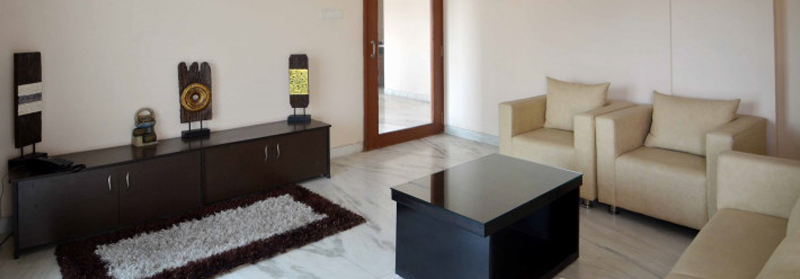 Service Apartments in Gachibowli, Hyderabad