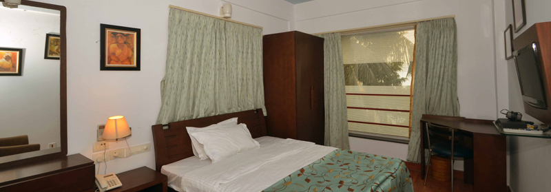 Service Apartments in Ballygunge, Broad Sreet, Kolkata