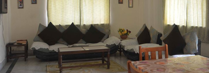 Service Apartments in Ballygunge, No.5, Kolkata