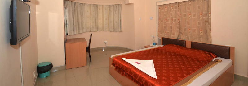 Service Apartments in Salt Lake, CL Block, Kolkata