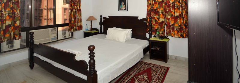 Service Apartments in Topsia, Kolkata