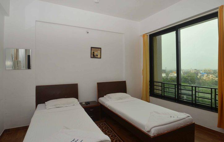 Service Apartments In Mahindra Slendor Bhandup West Mumbai