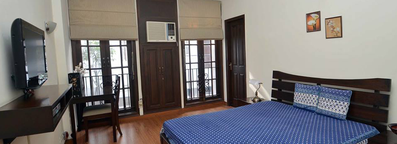 Service Apartments in Vizag