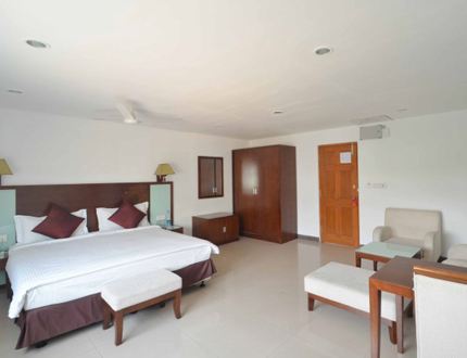 Jubilee Hills Bedroom